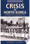 Crisis In North Korea