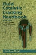 Pdf Fluid Catalytic Cracking Handbook