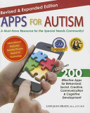 Apps for Autism - Revised and Expanded
