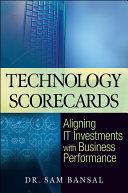 Technology Scorecards Pdf/ePub eBook