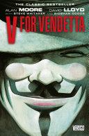 V for Vendetta [Pdf/ePub] eBook