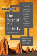 The Best of R. A. Lafferty [Pdf/ePub] eBook
