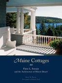 Maine Cottages
