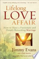 Lifelong Love Affair Book