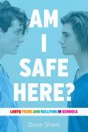 Am I Safe Here