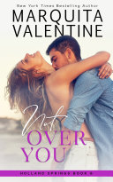 Not Over You ebook