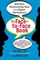 The Face-to-Face Book Pdf/ePub eBook