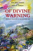 Of Divine Warning