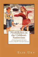 Nesthäkchen in the Children's Sanitorium