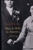 Man and Wife in America ebook