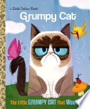 The Little Grumpy Cat that Wouldn t  Grumpy Cat