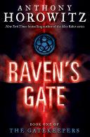 The Gatekeepers #1: Raven's Gate [Pdf/ePub] eBook