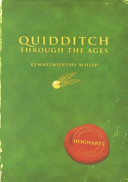 Quidditch Through the Ages banner backdrop
