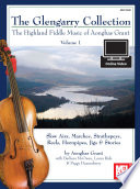 The Glengarry Collection  Volume 1 Book