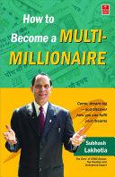 How To Become A Multi-Millionaire Pdf/ePub eBook