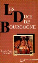 Pdf Les ducs de Bourgogne Telecharger