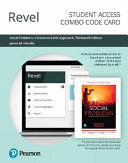 Revel for Social Problems Combo Access Card