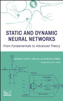 Static and Dynamic Neural Networks
