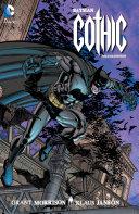 Batman: Gothic Deluxe Edition [Pdf/ePub] eBook