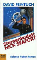 Sternenkadett Nick Seafort