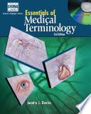 Essentials of Medical Terminology