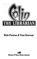 Colin the Librarian