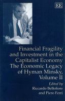 Financial Fragility and Investment in the Capitalist Economy