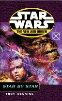 Star Wars: The New Jedi Order - Star By Star Pdf/ePub eBook
