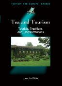 Tea and Tourism