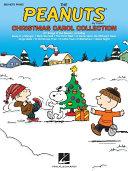 The Peanuts Christmas Carol Collection (Songbook) Pdf/ePub eBook