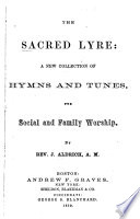 The Sacred Lyre Book