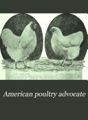 American Poultry Advocate