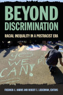 Beyond Discrimination Pdf/ePub eBook