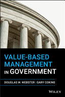 Value Based Management in Government