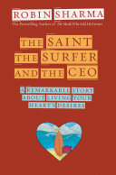 The Saint, the Surfer, and the CEO Pdf
