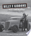 Billy F Gibbons Book