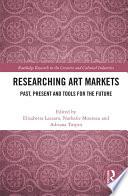 Researching Art Markets
