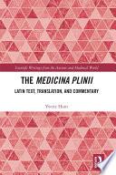 The Medicina Plinii
