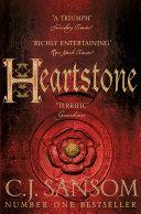 Heartstone  A Shardlake Novel 5