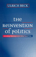 Pdf The Reinvention of Politics Telecharger
