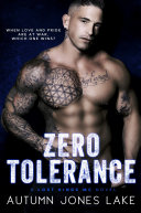 Zero Tolerance [Pdf/ePub] eBook