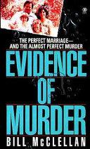 Evidence of Murder Pdf/ePub eBook