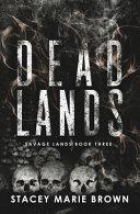 Dead Lands Book PDF