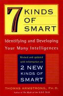 7 Kinds of Smart