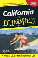 California For Dummies