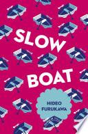 Slow Boat Book PDF