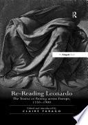 Re Reading Leonardo Book PDF