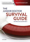 The Junior Doctor Survival Guide   EPub3