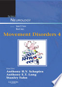 Movement Disorders 4 E Book Book PDF