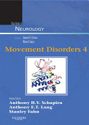 Movement Disorders 4 E Book